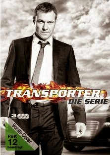 Transporter%2BThe%2BSeries Download Transporter: The Series   1ª e 2ª Temporada Dublado AVI e MKV