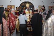 Μέ λαμπρότητα ἑορτάσθη ἡ μνήμη τοῦ Ὁσίου πατρός ἡμῶν Ἀντωνίου τοῦ Μεγάλου