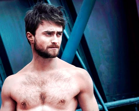 "Daniel Radcliffe no descarta encarnar nuevamente a ""Harry Potter"""