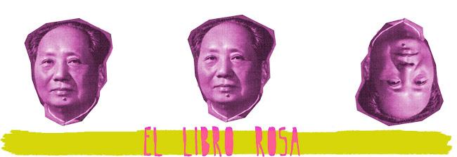 El libro rosa