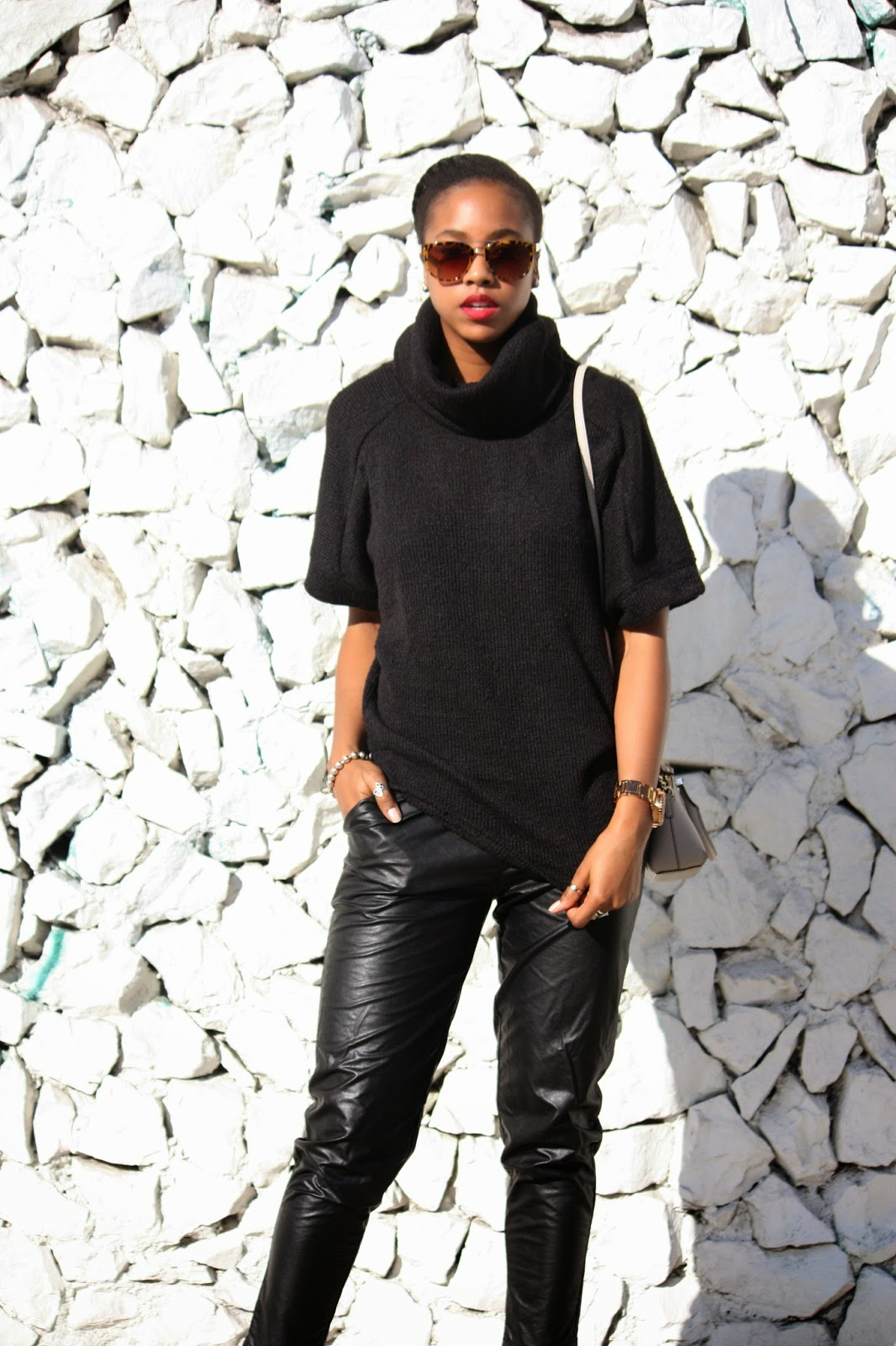 personal style fashion blogger Marquise C Brown