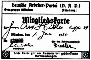 Hitler DAP