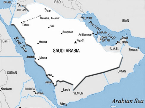 """peninsula muslim The truth is that this """"custodian†has inflicted more suffering and violence among muslims than perhaps  the arabian peninsula while the."""