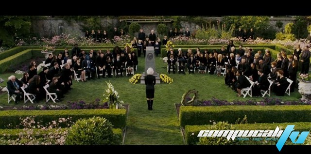 X-Men 3 La Batalla Final (2006) HD 1080p Latino