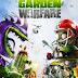 لعبة الأكشن المنتظرة Plants vs Zombies Garden Warfare بحجم 5 جيجا