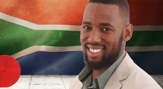 BBAfrica Hotshots Nhlanhla From South Africa