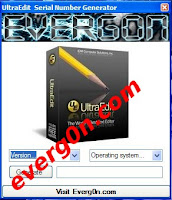 Ultraedit serial number keygen