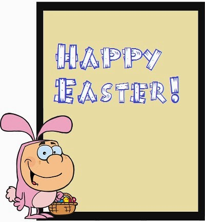 holidays greeting cards- easter