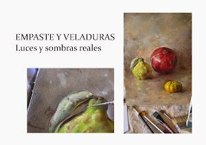 EMPASTE Y VELADURAS