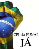 Abaixo assinado pela CPI da Funai