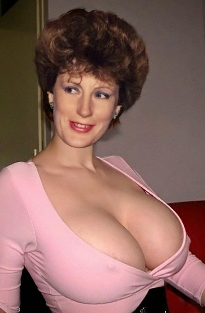Lisa Ann Butt