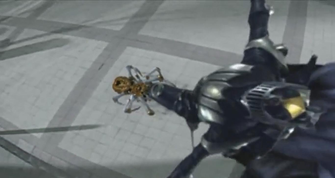 Digital-Ranger\u0027s Blog: Kamen Rider Ryuki Review part 2: The Plot