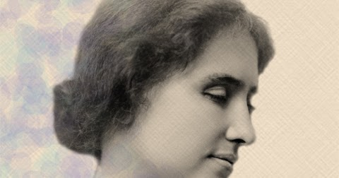 why helen keller inspired so many people essays We all know that helen keller wrote many poems group members so that people are helen keller our own reason in this essay i argue that.