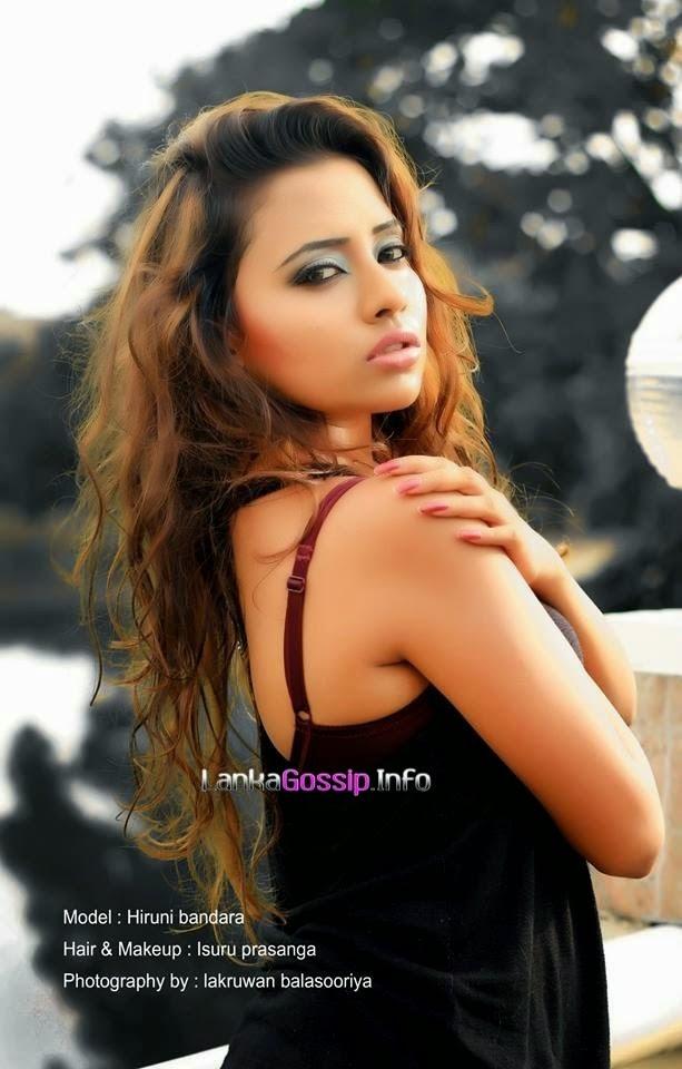 Gossip Lanka News | Hot Image: Hiruni Bandara Hot