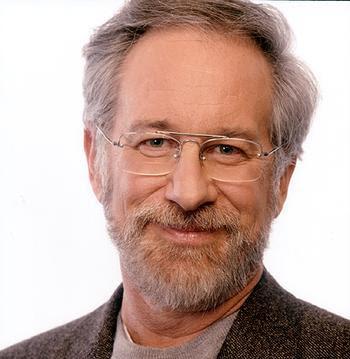 Steven Spielberg hairstyles--5