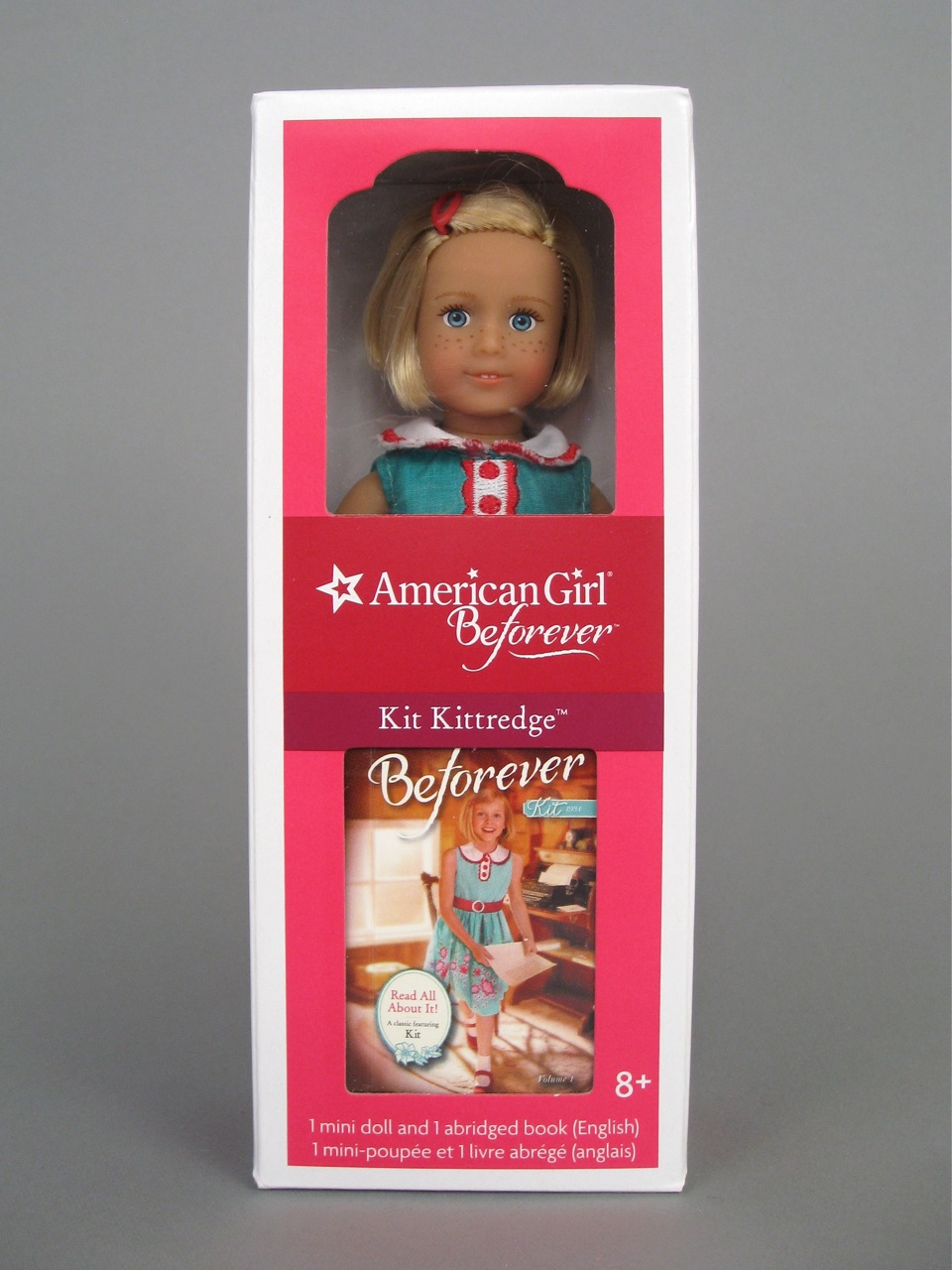 American Girl mini Kit