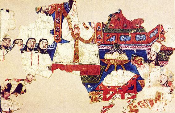 history of the manichaean religion This sample manichaeism research paper is published for  manichaeism was a religion founded in mesopotamia  by 370 manichaean churches could be.