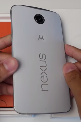 Perbandingan Google Nexus 6 VS Iphone 6, LG G3, Sony Xperia Z3, Samsung Galaxy Note 4