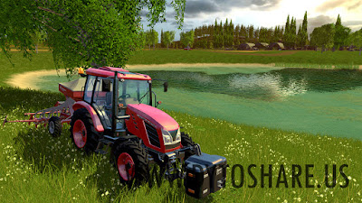 Farming Simulator 15 Gold Edition - Reloaded