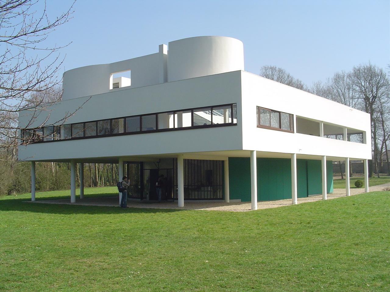 Arquiteto fala arquitetura moderna for Corbusier mobel