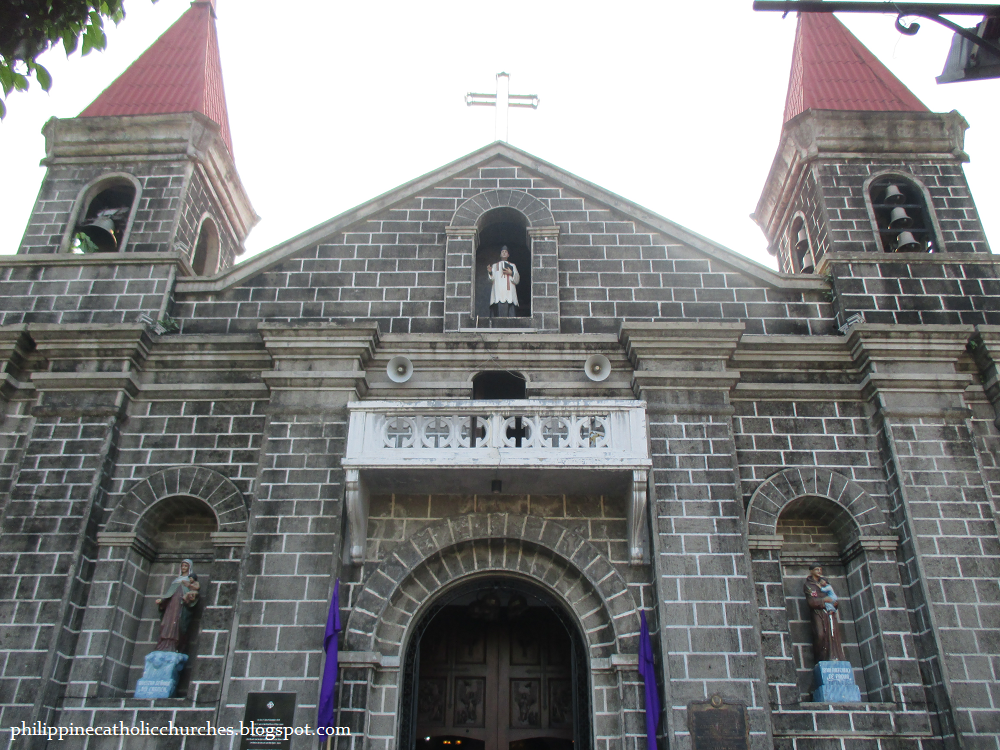 San Felipe Neri Parish Church, Mandaluyong City