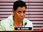 Rep. Donna Edwards, D-MD