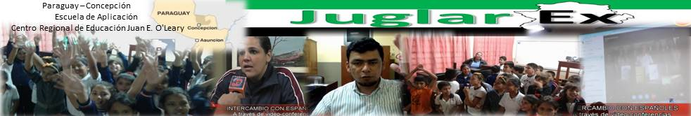 JuglarEx - Paraguay