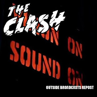 The Clash - Outside Broadcasts