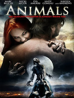 Ver Animals (2008) Online