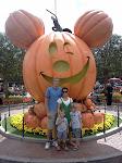 Disneyland Sept 2011