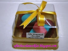 CHOC 2PCS IN GOLD CASE @RM2.10 (MOQ 50BOXS)