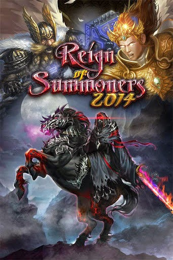 Reign of Summoners 2014