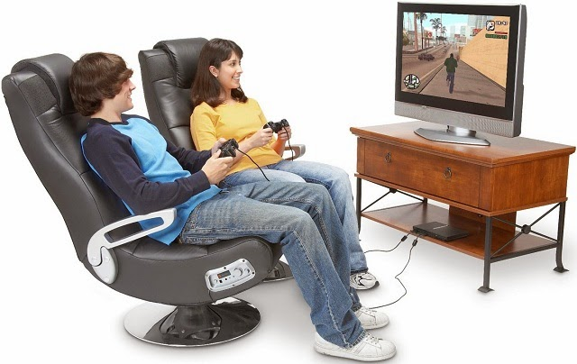 How To Choose Best Video Gaming Chair Techcinema