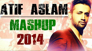 ATIF ASLAM MASHUP 2014 FEAT. TERA HONE LAGA HOON, TU JANE NA, BEINTEHAAN & OTHERS (DEEJAY CHAMP (EM-JAY) REMIXES)