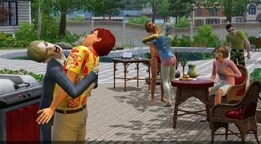 Sims 3 PC Game Free Download Full Version Sims ...