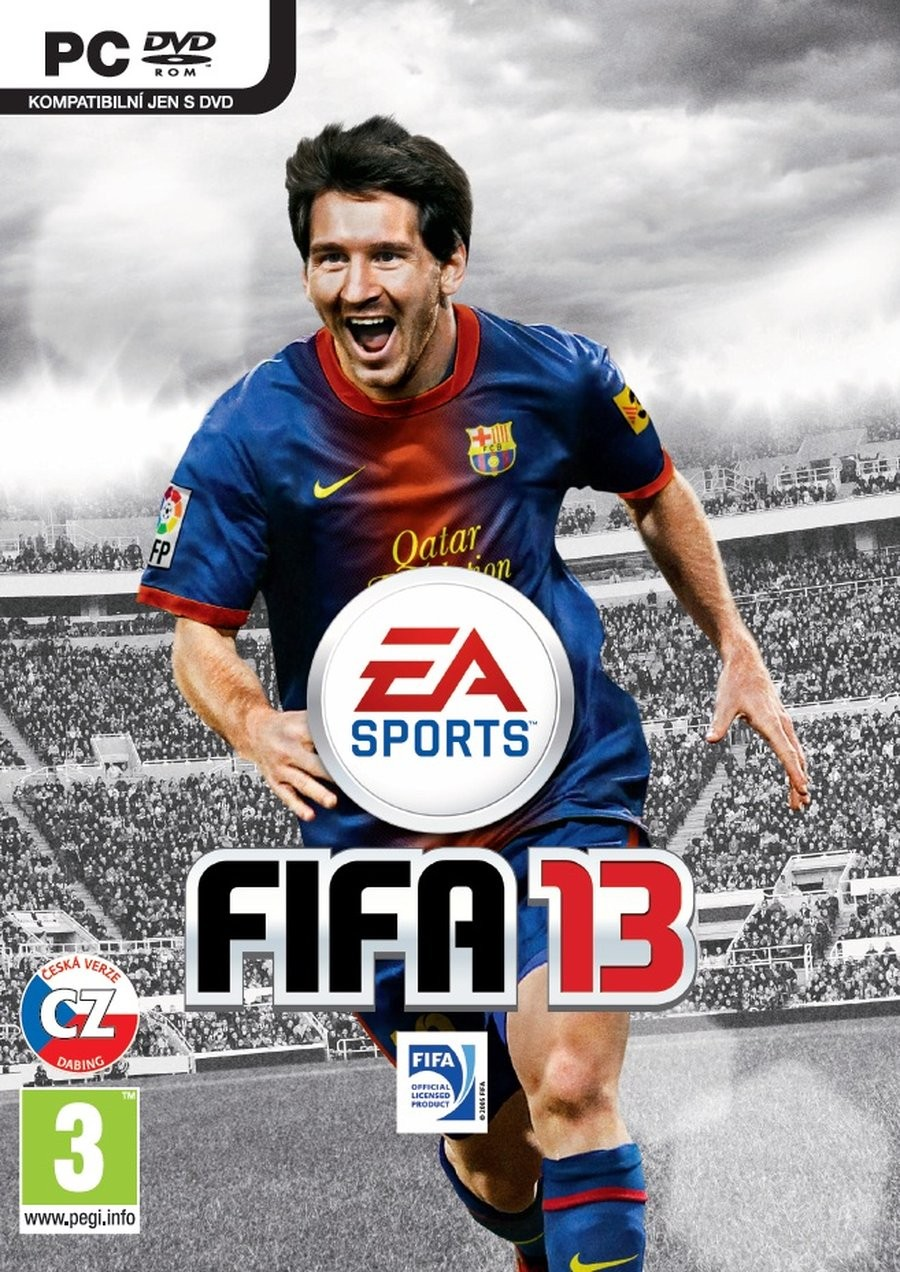 FIFA 13 For PC
