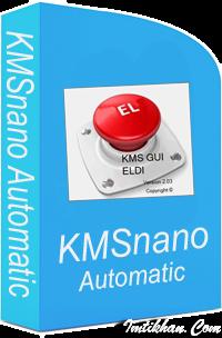 KMSnano v26 Automatic Final