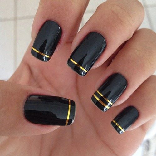 Nails Designs Ideas.