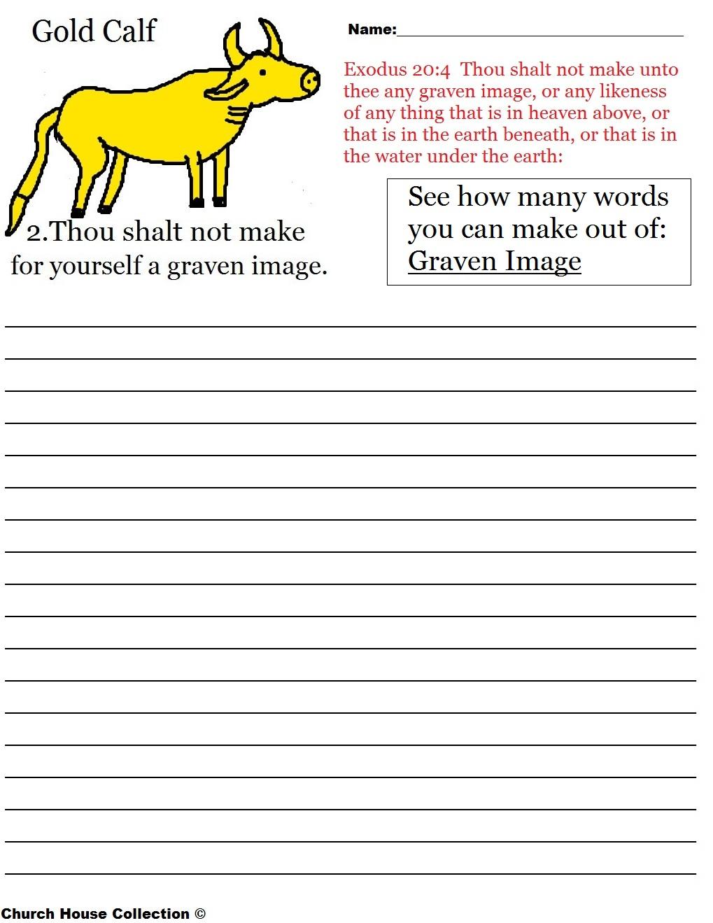 Ten Commandments Worksheets Photos - Beatlesblogcarnival math worksheets, worksheets, free worksheets, education, and grade worksheets Ten Commandments Worksheets For Kids 1319 x 1019