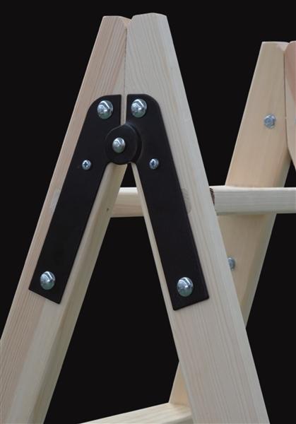 Bisagras para escaleras de madera materiales de - Bisagras para madera ...