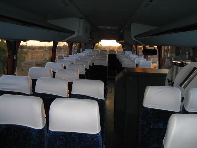 Luxury Coach Hire Bus Hire Cape Town Johannesburg .html ...