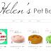 Helen's Pet Bed