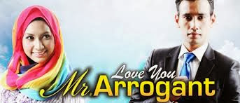mr arrogant