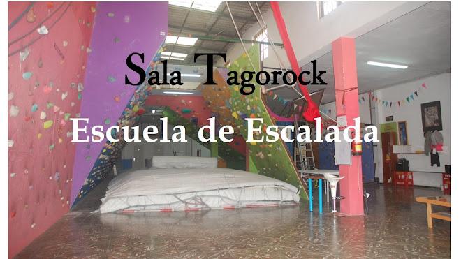 Sala Tagorock