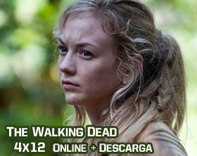 The Walking Dead 4x12 Online