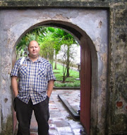 Tour Vietnam with Walter Mason in 2015