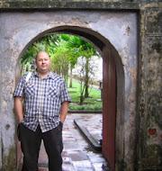 Tour Vietnam with Walter Mason in 2015