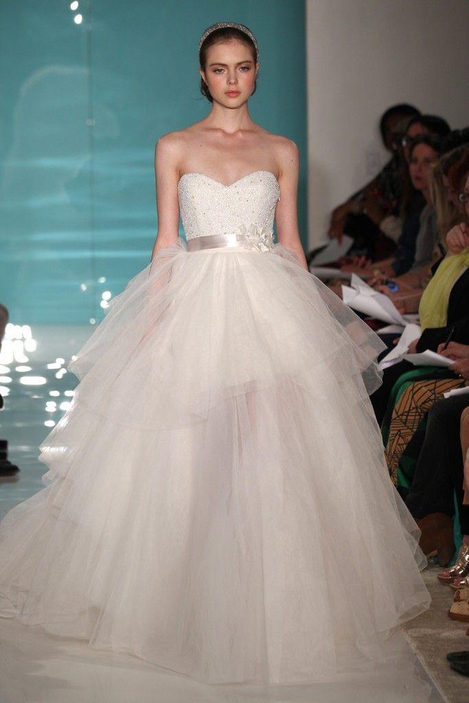 Wedding Dresses For Any Season