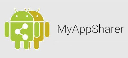 Download MyAppSharer v2.1.2 Apk