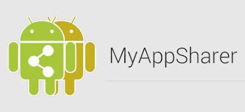 Download MyAppSharer v2.1.2 Apk